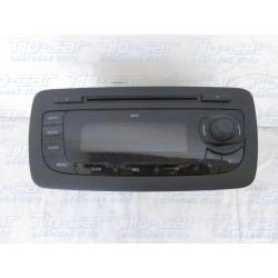 AUTORÁDIO RCD 300 MP3 (ORIGINÁL)
