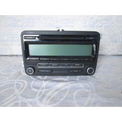 AUTORÁDIO RCD 210